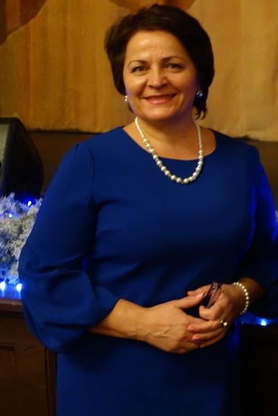 Olga Tsygankova