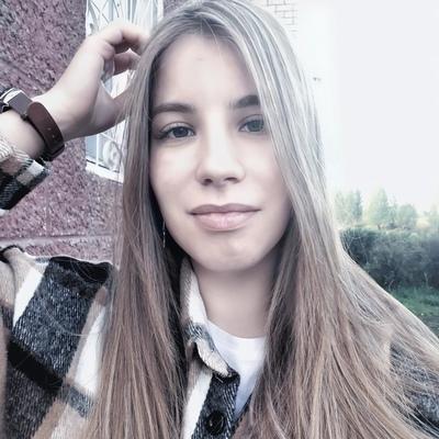 Дарья Корсакова