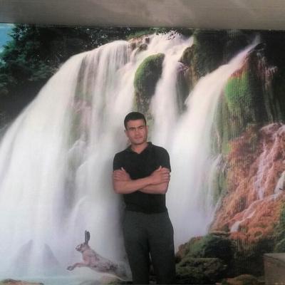 Islom Nazarov