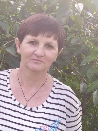 Тамара Кравченко, Харьков