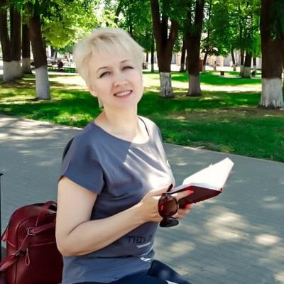 Светлана Цветков, Екатеринбург
