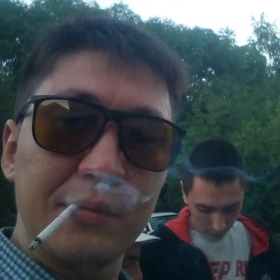 Алтын Кадыров, Киев