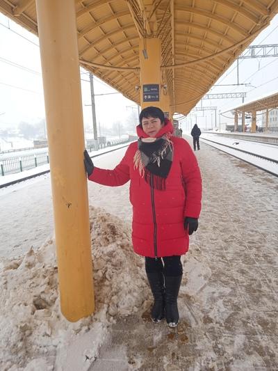 Наталья Дуденкова, Минск
