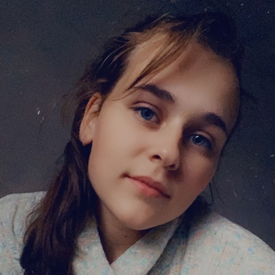 Дарья Тихонович