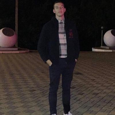 Максим Фокин