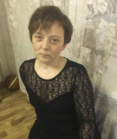Анна Тарасова, Петрозаводск