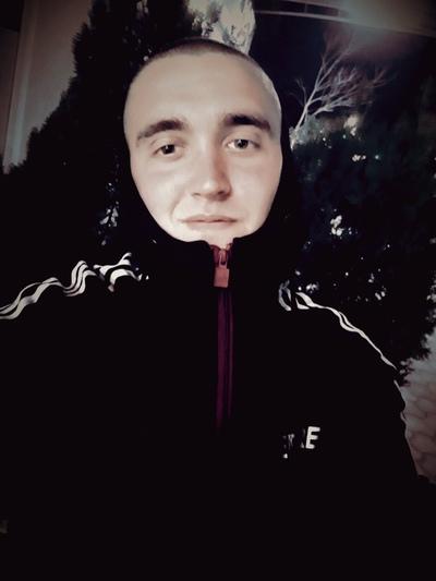 Никита Невский