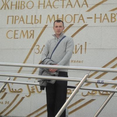 Александр Баур