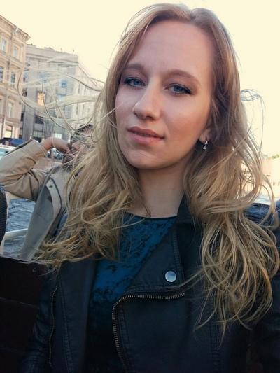 Alya Lozhkina