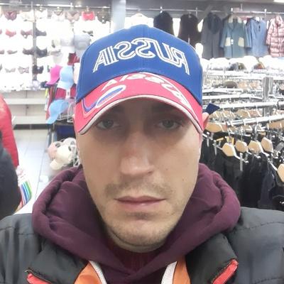 Андрей Новак, Москва