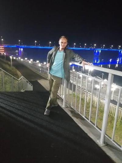 Александр Жданов, Новосибирск