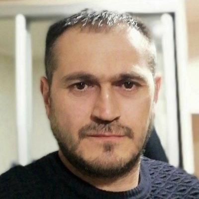 Natik Nagiev