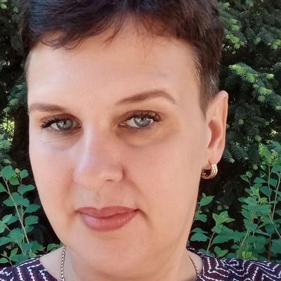 Татьяна Бабушкина