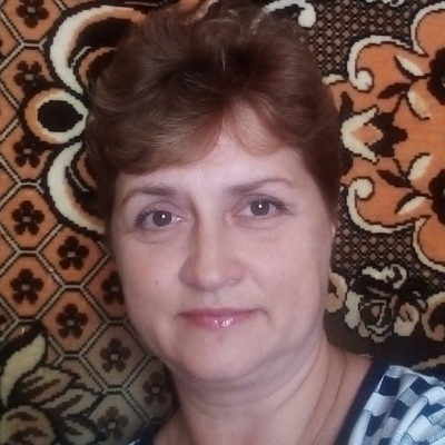 Елена Клиницкая, Санкт-Петербург