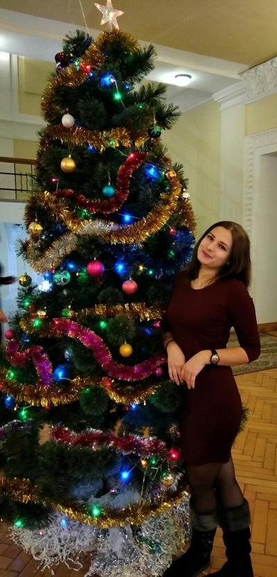 Амина Куликова, Москва