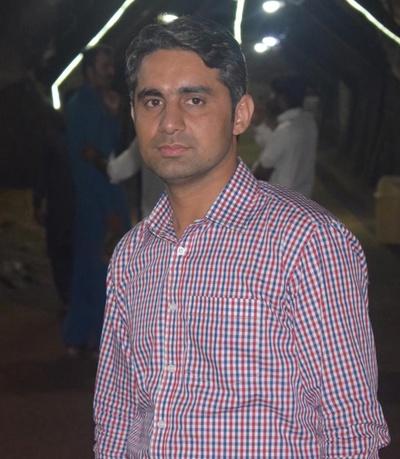 Muhammad Wasim, Islamabad