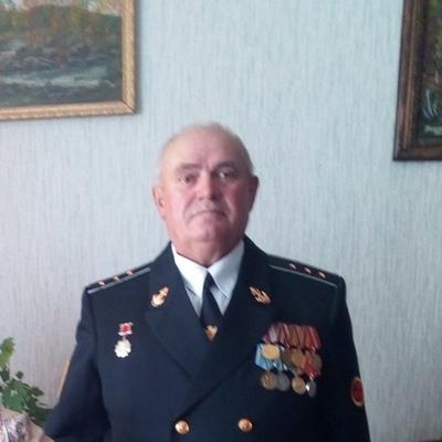 Василий Чижаковский