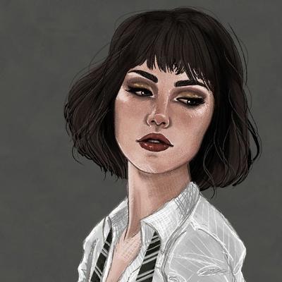 Виктория Бигдикова