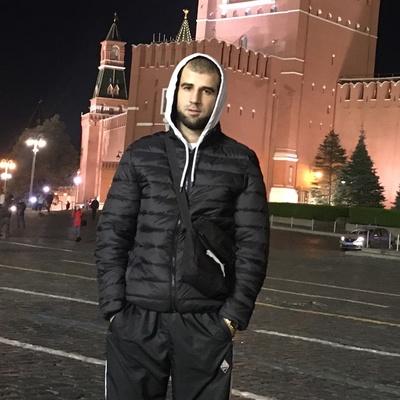 Тажу Хасовский, Москва
