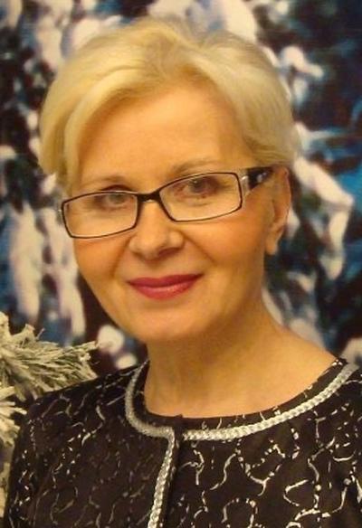 Валентина Иншакова, Москва
