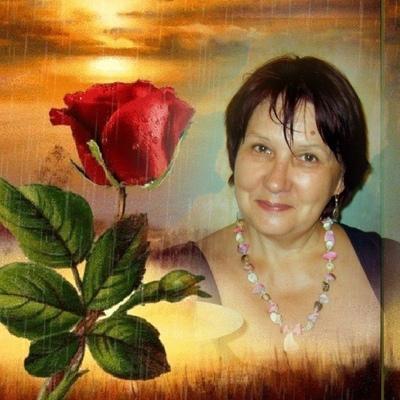 Лариса Андреева, Самара
