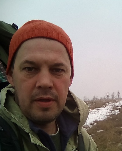 Петр Идрисов