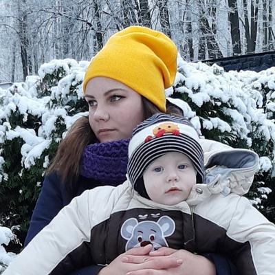 Anastasia Bozhko, Minsk