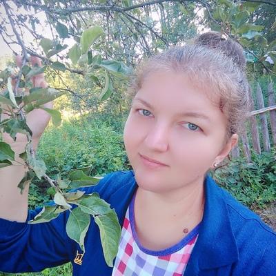 Anastasiya Zhuravleva, Тверь