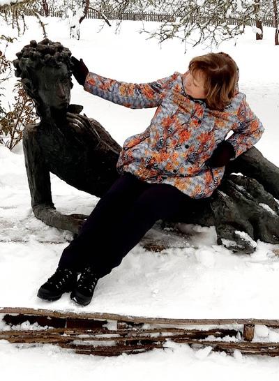 Элен Василева, Санкт-Петербург