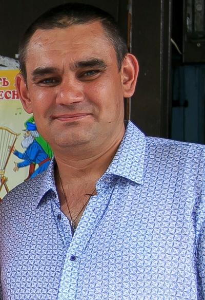 Evgeny Mikhievich, Kemerovo