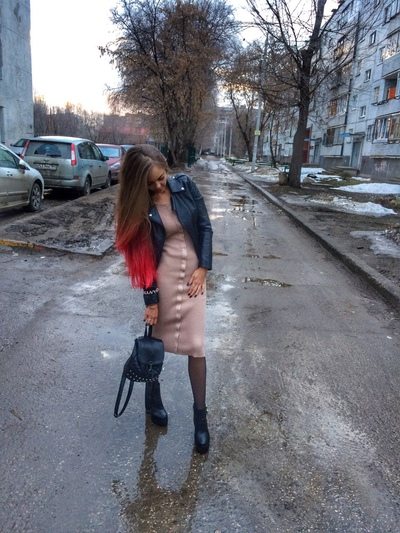 Екатерина Прокопенко