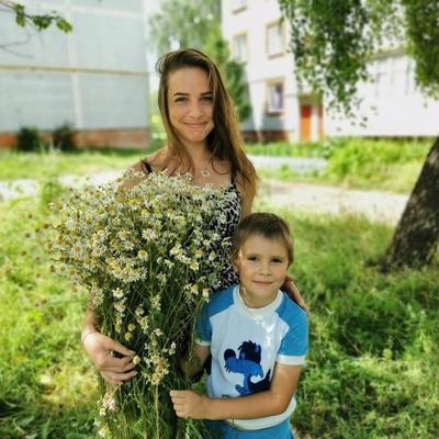 Борислава Лермонтова