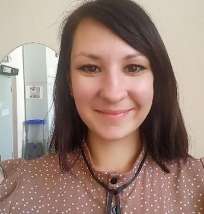 Татьяна Сергеевна, Оренбург