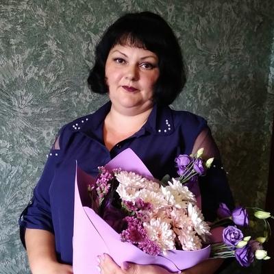 Галина Белгородцева, Шахтерск