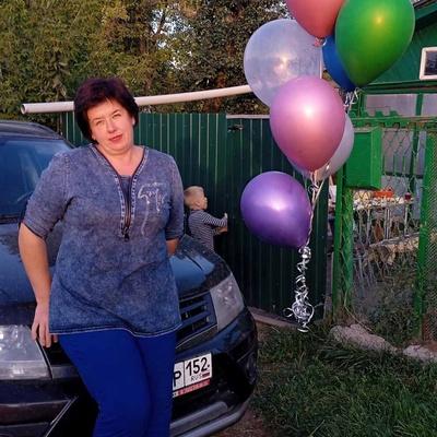 Наталья Баранцева, Нижний Новгород