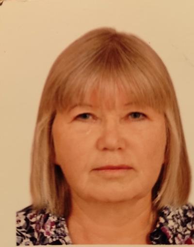 Ирина Рязанцева, Луганск