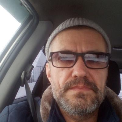 Сергей Горбунов, Большое Сорокино