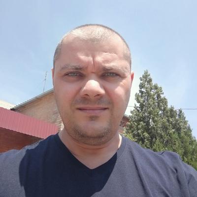 Алексей Крымов, Ростов-на-Дону