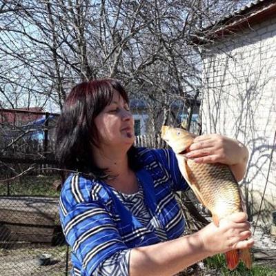 Лилия Ларина, Кинель