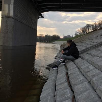 Артём Бецковский, Могилёв