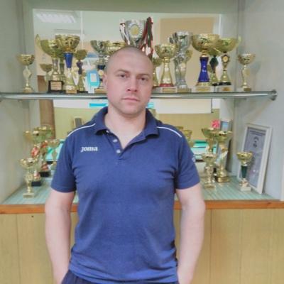 Алексей Якубчик, Минск