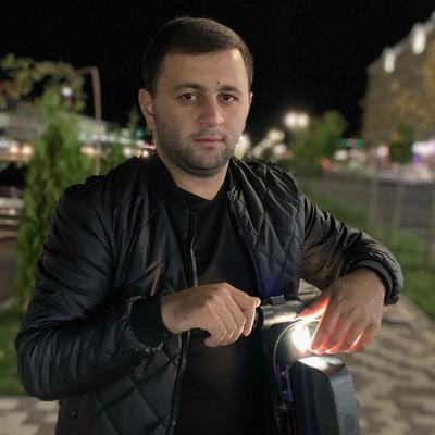Ахмед Карданов