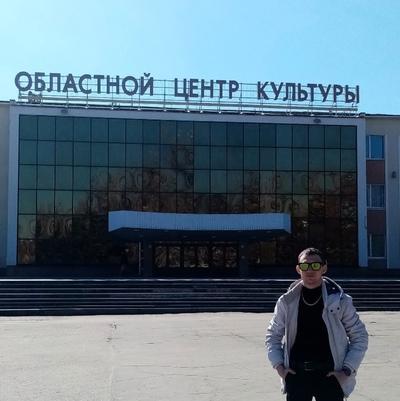 Андрей Ясных, Липецк