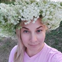 ВероникаТюльпанова