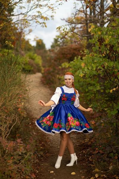 Вероника Соболева, Москва