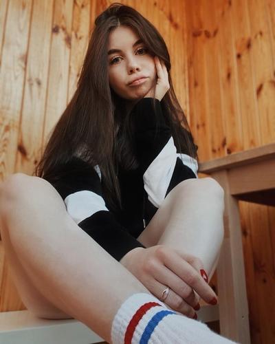 Нина Клименко