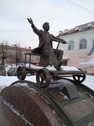 Елена Малышева, Кострома