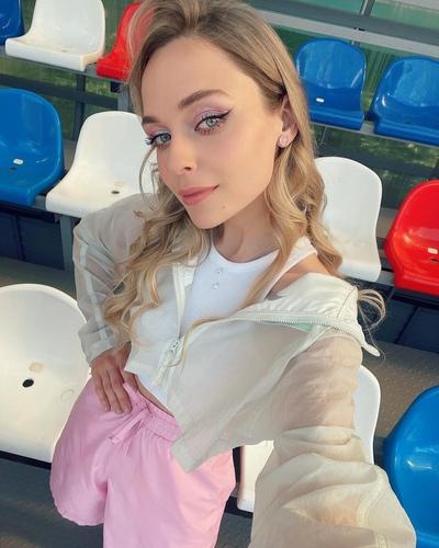 Лена Фокина, Москва