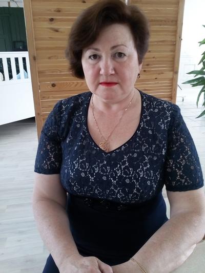 Альфия Загирова, Нефтекамск