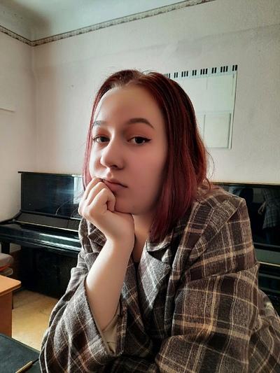 Светлана Китаева, Санкт-Петербург